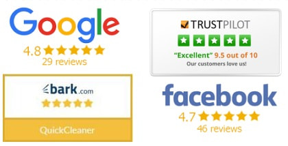 Swindon Cleaner Reviews